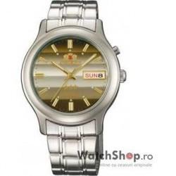 Ceas original Orient CLASSIC AUTOMATIC EM0201ZU imagine mica