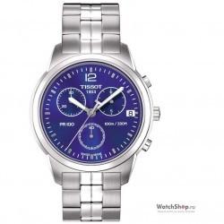 Ceas original Tissot T-CLASSIC T049.417.11.047.00 PR 100 Cronograf imagine mica