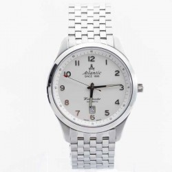 Ceas Atlantic Worldmaster Automatic 53755.41.23 imagine mica