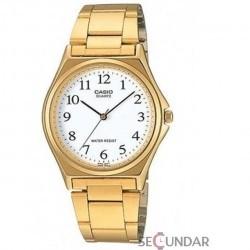 Ceas Casio CLASIC MTP-1130N-7BRDF Gold Bracelet & Case Barbatesc imagine mica