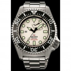 Ceas Orient 300M Professional Diver SEL02003W0 imagine mica