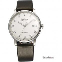 Ceas original Davosa VANGUARD 16151585 Automatic imagine mica