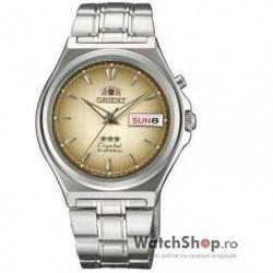 Ceas original Orient CLASSIC AUTOMATIC EM5M011U imagine mica