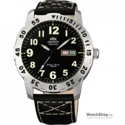 Ceas original Orient SPORTY AUTOMATIC EM7A003B imagine mica
