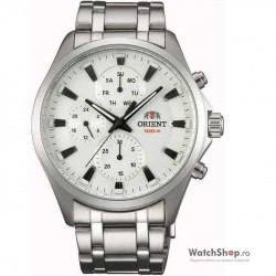 Ceas original Orient SPORTY QUARTZ UY00004W imagine mica