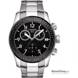 Ceas original Tissot T-SPORT T039.417.21.057.00 V8 imagine mica