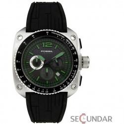 Ceas Fossil CH2577 Chronograph Rubber Watch Barbatesc imagine mica