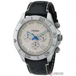 Ceas Fossil CH2914 Retro Traveler Barbatesc imagine mica