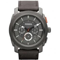 Ceas Fossil Machine FS4777 imagine mica
