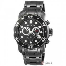 Ceas Invicta 0693 Pro Diver Chronograph Barbatesc imagine mica