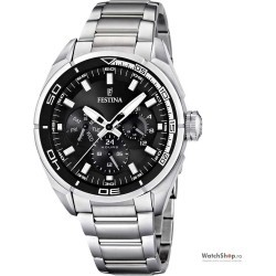 Ceas Festina SPORT F16608/6 imagine mica