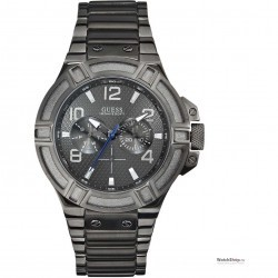 Ceas Guess RIGOR W0218G1 imagine mica