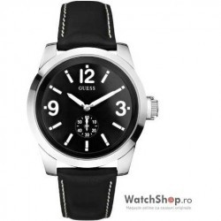 Ceas Guess ZOOM W10248G1 imagine mica