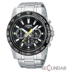 Ceas Lorus RT311BX9 Sport Fusion Chronograph Barbatesc imagine mica