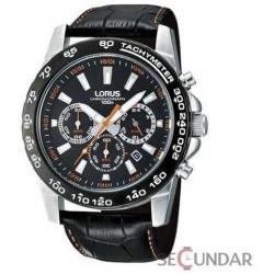 Ceas Lorus RT315BX9 Classic Black Dial Barbatesc imagine mica