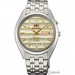 Ceas Orient CLASSIC AUTOMATIC FEM0401PC Barbatesc imagine mica