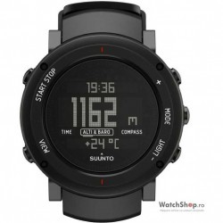 Ceas Suunto OUTDOOR Core Alu Deep Black imagine mica