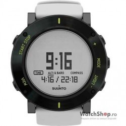 Ceas Suunto OUTDOOR CORE CRUSH WHITE imagine mica