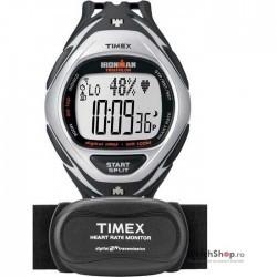 Ceas Timex IRONMAN T5K568 Triathlon Race Trainer imagine mica