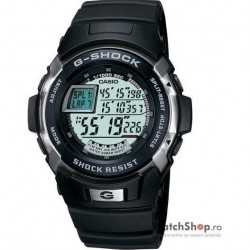 Ceas Casio G-SHOCK G-7700-1ER imagine mica