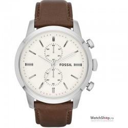 Ceas Fossil TOWNSMAN FS4865 Cronograph imagine mica