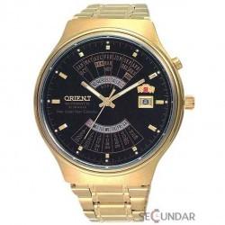 Ceas Orient FEU00008B Automatic Multi Year Calendar Barbatesc imagine mica