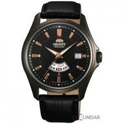 Ceas Orient FFN02001BH Classic Automatic Collection Barbatesc imagine mica