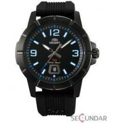 Ceas Orient FUNE9007B0 Sporty Quartz Barbatesc imagine mica