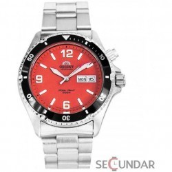 Ceas Orient SPORT Mako Automatic Scuba Diver FEM65001MW Barbatesc imagine mica