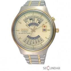 Ceas Orient Sporty Automatic FEU00000C Multi-Year Calendar Collection Barbatesc imagine mica