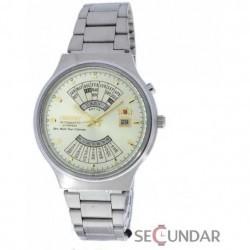Ceas Orient SPORTY AUTOMATIC FEU00002CW Multi-Year Calendar Barbatesc imagine mica