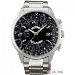Ceas Orient Sporty Automatic FEU07005BX Multy-Year Calendar Barbatesc imagine mica