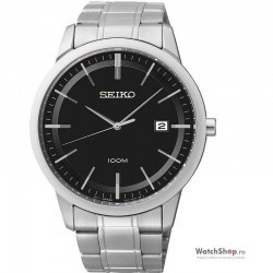 Ceas Seiko CLASSIC SGEH09P1 imagine mica