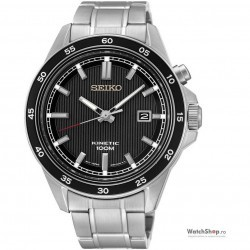 Ceas Seiko KINETIC SKA641P1 imagine mica