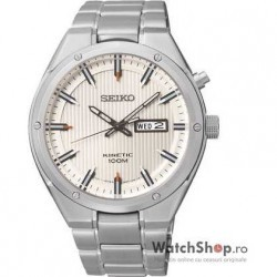 Ceas Seiko KINETIC SMY147P1 imagine mica