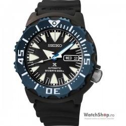 Ceas Seiko PROSPEX SRP581K1 Diver's Automatic imagine mica