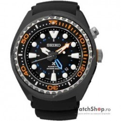 Ceas Seiko PROSPEX SUN023P1 Kinetic Diver's imagine mica