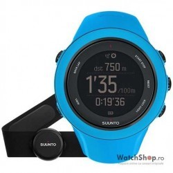 Ceas Suunto AMBIT3 SPORT BLUE (HR) imagine mica