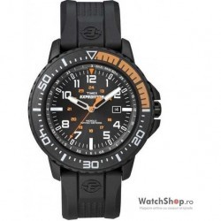 Ceas Timex EXPEDITION T49940 Uplander imagine mica