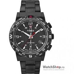 Ceas Timex INTELLIGENT QUARTZ T2P288 Compass imagine mica