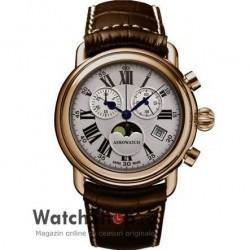 Ceas Aerowatch CHRONO A84934 RO01 imagine mica