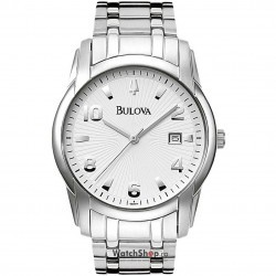 Ceas Bulova DRESS 96B014 imagine mica