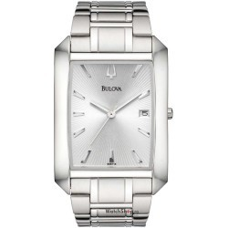 Ceas Bulova DRESS 96B118 imagine mica