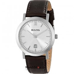 Ceas Bulova DRESS 96B217 imagine mica