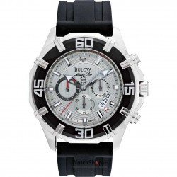 Ceas Bulova SPORT 96B152 Marine Star imagine mica