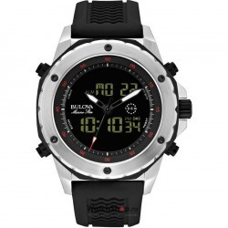 Ceas Bulova SPORT 98C119 Marine Star imagine mica