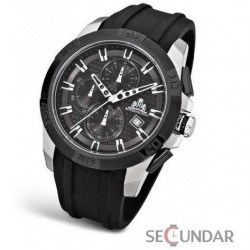 Ceas Rothenschild RS-1201-ASIB-S Chronograph Barbatesc imagine mica