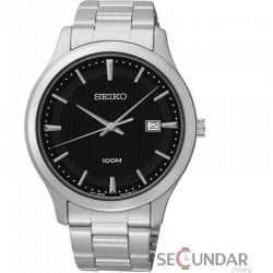 Ceas Seiko Classic SUR051P1 Barbatesc imagine mica