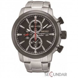 Ceas Seiko Sports SNAF47P1 Barbatesc imagine mica