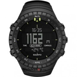 Ceas Suunto CORE SS014279010 All Black imagine mica
